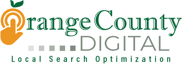 Orange County Digital logo